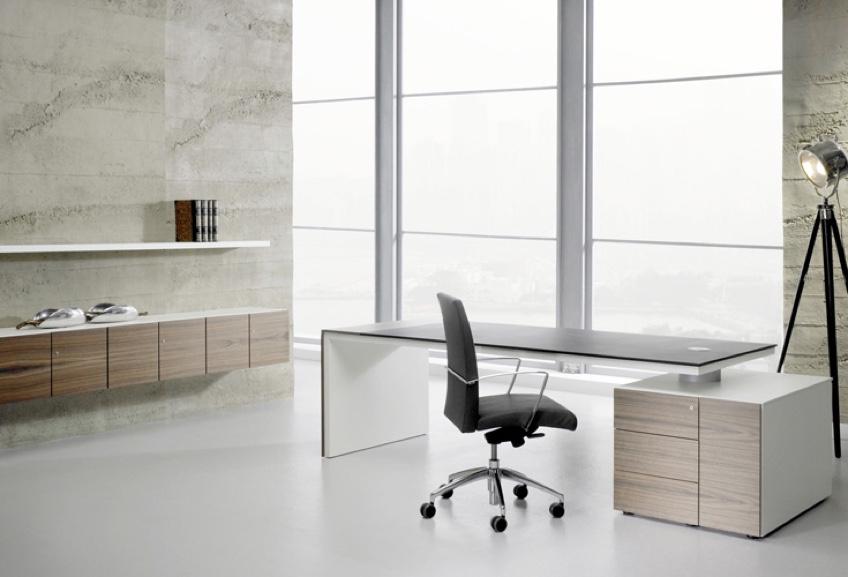 Chefmöbel – Bürowelt Design